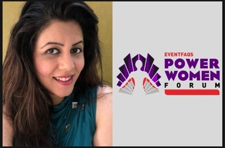 #PowerWomen: Don't Rely on Instagram or Pinterest; Bring in Your Own Thought - Mareesha Parikh
