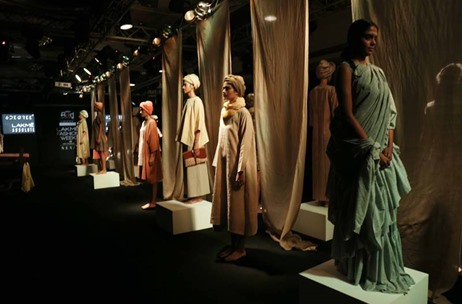 Sustainable Fashion Brand Matr Stuns Audiences on Day 2 of Lakme Fashion Week 2017