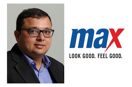 #TheMarketingTalk With Jiten Mahendra, VP -Marketing at MAX Fashion