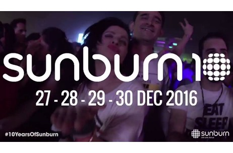 Sunburn 2016 Dates to Remain Unchanged; Talks On to Finalise the Venue