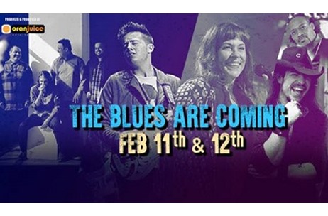 Shemekia Copeland, Grainne Duffy & Others to Headline 7th Edition of the Mahindra Blues Festival