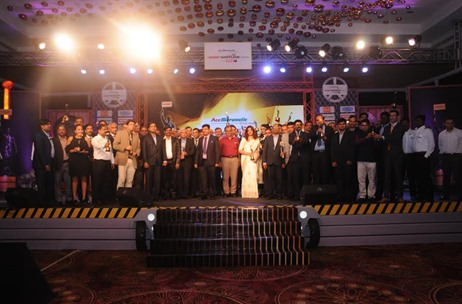 The Machinist Awards by Worldwide Media Honours India's Top Manufacturing Plants