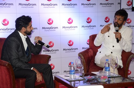 MoneyGram Brings Devotees Dream to Life With 'Receive & Win Campaign' Managed By WOOT Factor