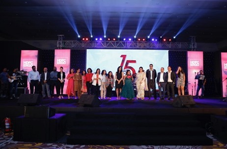Engage4more executes HDFC Ergo's 15th anniversary celebrations