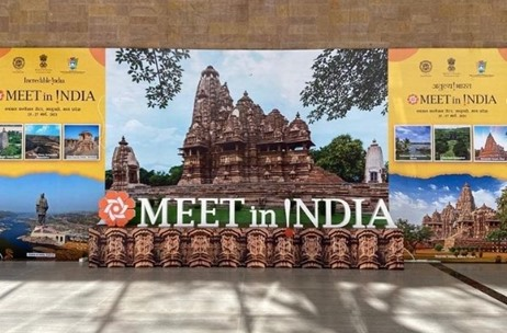 Ministry of Tourism Launches 'MICE Roadshow - Meet in India' to Promote India as a MICE Destination