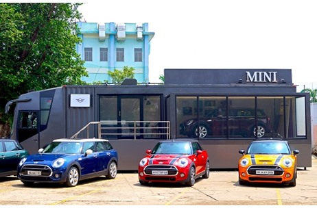 MINI India Introduces 'MINI on Tour' to Take Go-Kart Experience Across 18 Cities