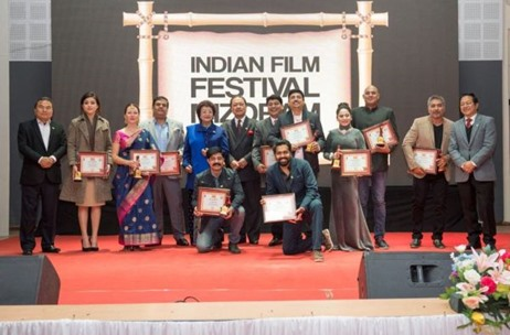 First Indian Film Festival Mizoram Opens To Thundering Response in Aizwal