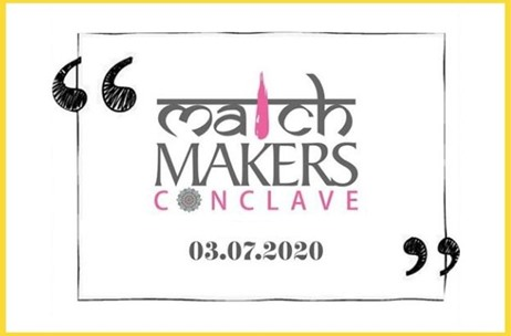 Touchwood Entertainment Organises Virtual 'Matchmakers Conclave'