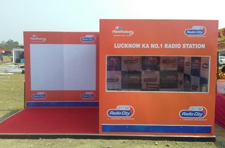 Radio City To Go Live From Mobile Studio At Lucknow Mahotsav