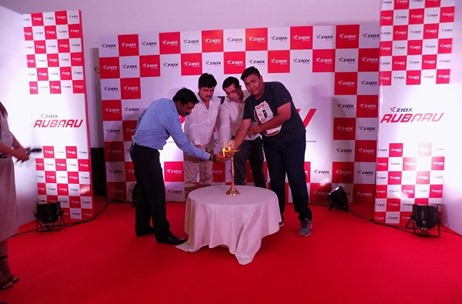 Ziox Mobiles Engages 150 Channel Partners at a Launch Event in Roorkee
