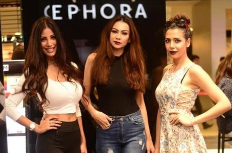 Sephora Launches Third India Store in Bengaluru with Toast