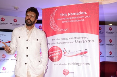 'Receive & Win' Umrah Trip for Two from MoneyGram Ramadan Campaign