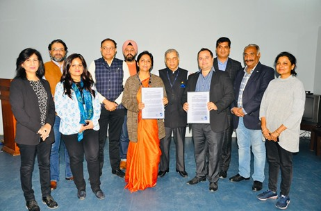 EEMA Associates with Amity University Uttar Pradesh to Bring in Right Talent into the Industry