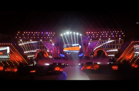 Moving Heads Brings to Life a High Octane Moto-Frenzy for ICICI Lombard