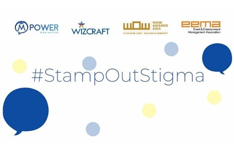 Mpower, Wizcraft, WOW Awards Asia & EEMA Collaborate to Launch #StampOutStigma Initiative