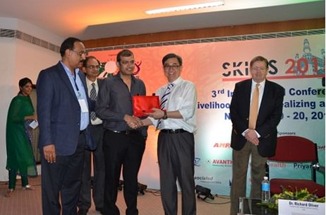 SKILLS 2015 Concludes at NI-MSME Centre in Hyderabad