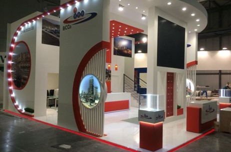 Muse Inc. Produces 5 booths at the Indian Pavilion of Expo Riva Schuh, Italy