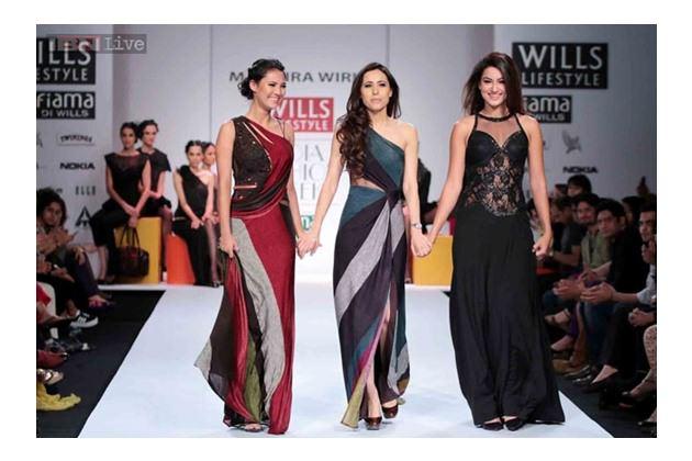 latest fashion updates in india