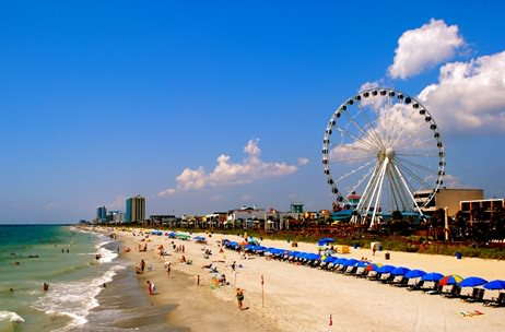 10 Reasons why South Carolina is an upcoming MICE destination