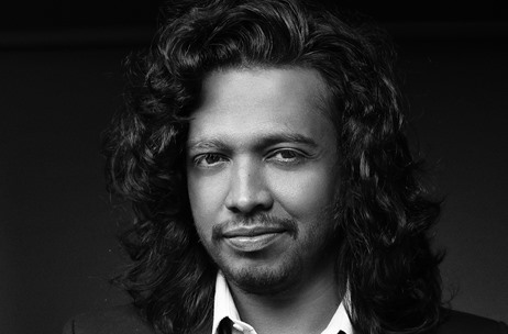 Nakash Aziz: We Did a 5-City Tour for Ericsson and Trust Me, it was Like a College Show!