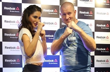 Toast Events unveil Reebok's newest 'Fit-Hub' Store in Delhi