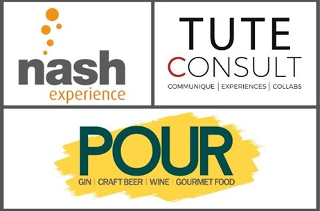 Nash Experience and Tute Consult Organizes & Executes the First Edition of Pour Festival in Mumbai
