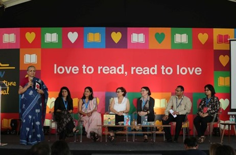Neev Literature Festival Successfully Concludes Neev Book Awards 2018