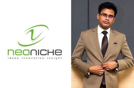 Prateek N Kumar, Founder & MD, NeoNiche Shares Insight on Work Life Balance