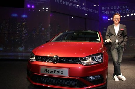 Volkswagen New Polo and Vento Launch Executed by THOT