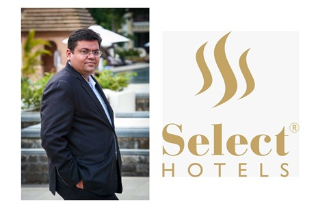 The Select Group Appoints Sumit Gogia as GM Heritage Village Resort & Spa, Manesar