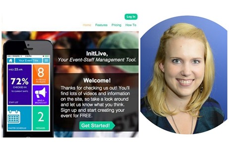 InitLive: The Ultimate Staff Management Technology at Events