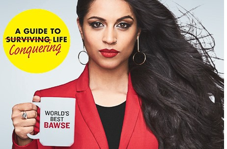 Lilly Singh 'Superwoman' Returns to India this April with 'How to be a Bawse' Tour