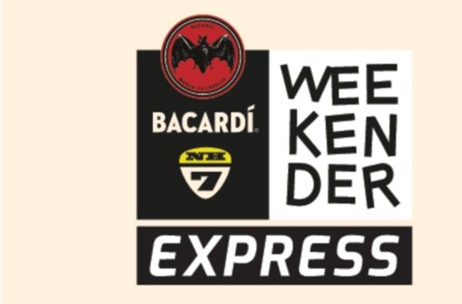 BACARDI NH7 Weekender Express Lineup And Tickets Go Live