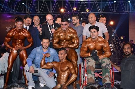 BodyPower Expo 2016 Concludes in Mumbai; Salman, John Abraham & Zaheer Khan Among Celebrity Visitors