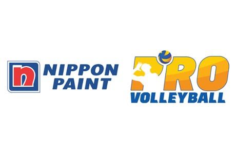 Nippon Paint Signs as Associate Sponsor for First Two Seasons of Pro Volleyball League
