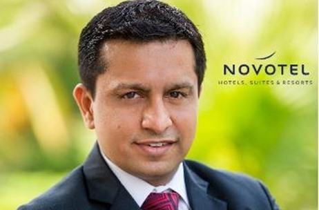 Ravi Khubchandani Appointed as the General Manager at Novotel Hyderabad Airport