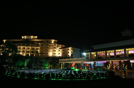 Executive Events Simultaneously Manages 7 New Year Parties in 5-Star Hotels in Kochi