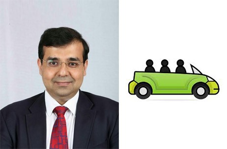Viraj Chouhan Appointed As Chief Communications Officer, Ola