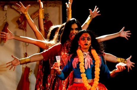 17th Edition of Old World Theatre Festival Pushes Boundaries with the Gen Next of Indian Theatre