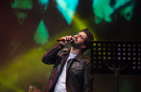 Toast Events Expands Talent Portfolio; Signs Amaal Mallik for Exclusive Management