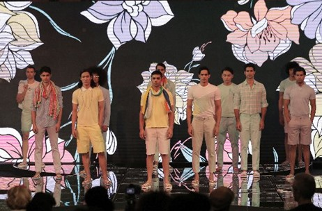 Orion M&C Manages the Launch of SS'20 Collection for Benetton India