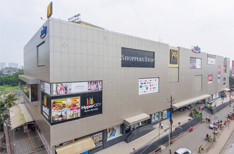 EG! ties up with Orion Mall for Creative Duties and Managing its Digital Media