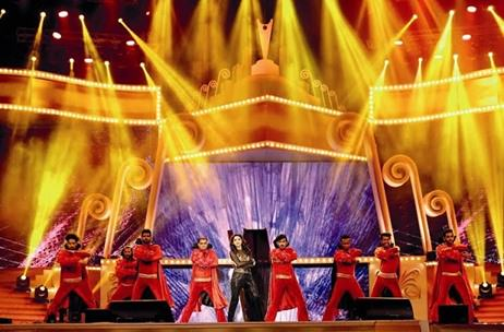 Percept Sports & Entertainment Manages The Spectacular 'Vanitha Awards 2016'
