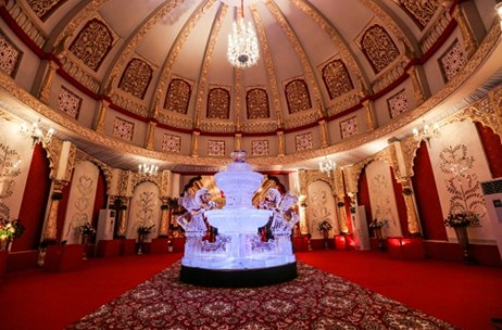 Perfexion Events Plans & Executes A Breathtaking Wedding in Udaipur