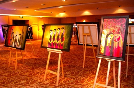 Colours of Novotel Season 5 Unveiled @ Novotel Hyderabad Convention Centre