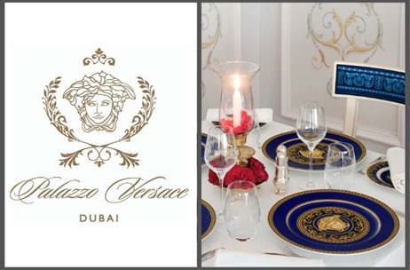 Palazzo Versace Dubai Launches E-gift Platform, Includes Stay, Spa, Dining Experiences & More!