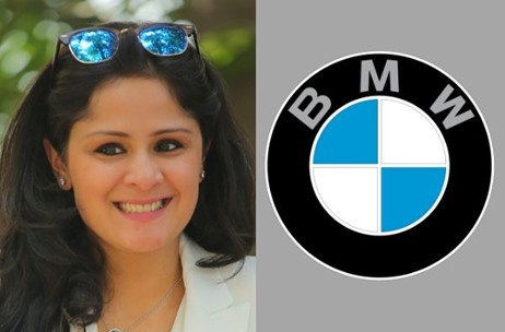BMW India Appoints Pallavi Singh as the New Marketing Director