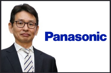 Kawamoto, MD, Panasonic Life Solutions, Declares Focus on 'Making Life Simpler, Safer, Comfortable'