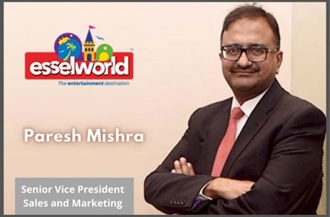 'Workforce Menu' of Our Cloud Kitchen Will Continue Post COVID: Paresh Mishra, Esselworld Leisure