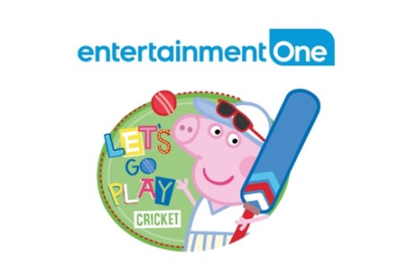 Entertainment One Announces New Categories, Live Events And Marketing Initiatives For Peppa Pig